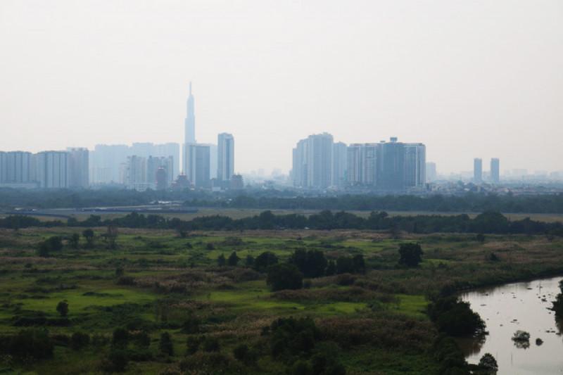 Thành phố Hồ Chí Minh: Tăng cường quản lý nhà nước về đất đai, kinh doanh bất động sản