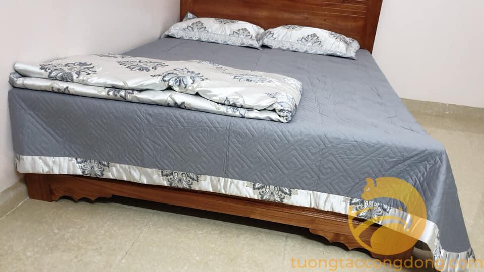 Cho thuê nhà riêng 8 phòng ngủ ở phường Khai Quang diện tích 100m2