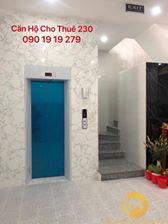 Cho thuê căn hộ đầy đủ tiện nghi tại phường Phương Sơn view cực đẹp