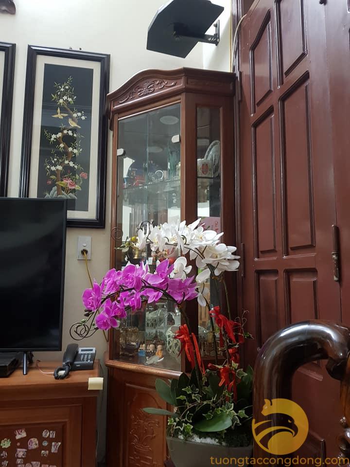 Lương Đình Của, gần phố, kinh doanh, 28m2 5T 2tỷ, nhà quá đẹp