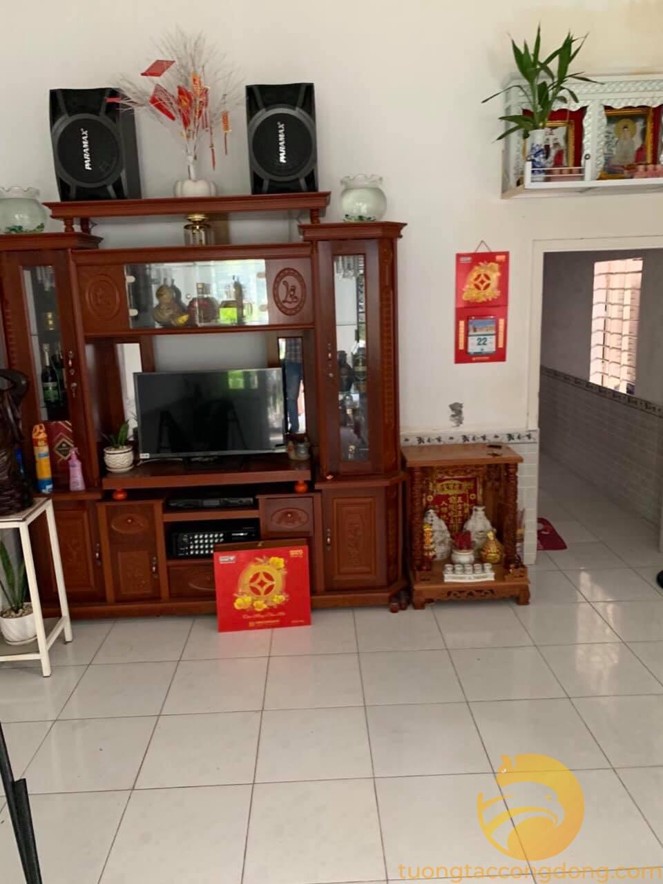 Cần Bán gấp Nhà cấp 4 ,Hẻm Trần Phú 3m, nhà bao đẹp