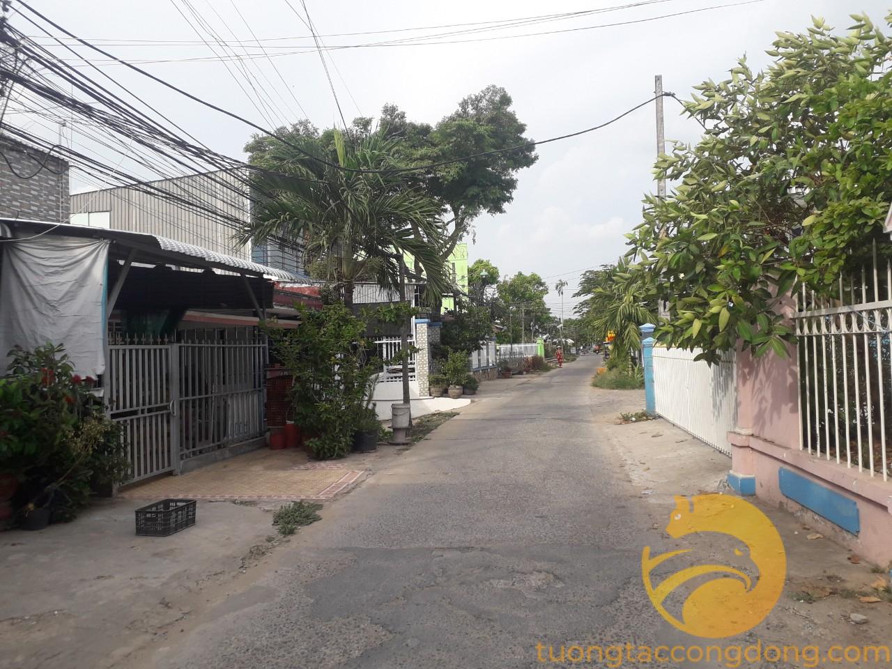 Nền lớn phù hợp làm kho bãi TT phường 6, Cao Lãnh