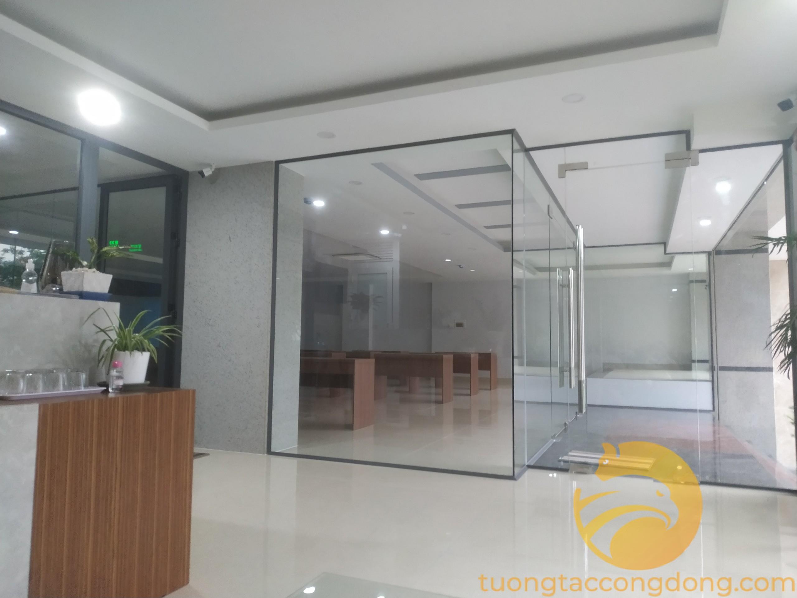 CHO THUÊ CĂN HỘ Mini KDC CAO CẤP PHƯỜNG TÂN HƯNG 28M2