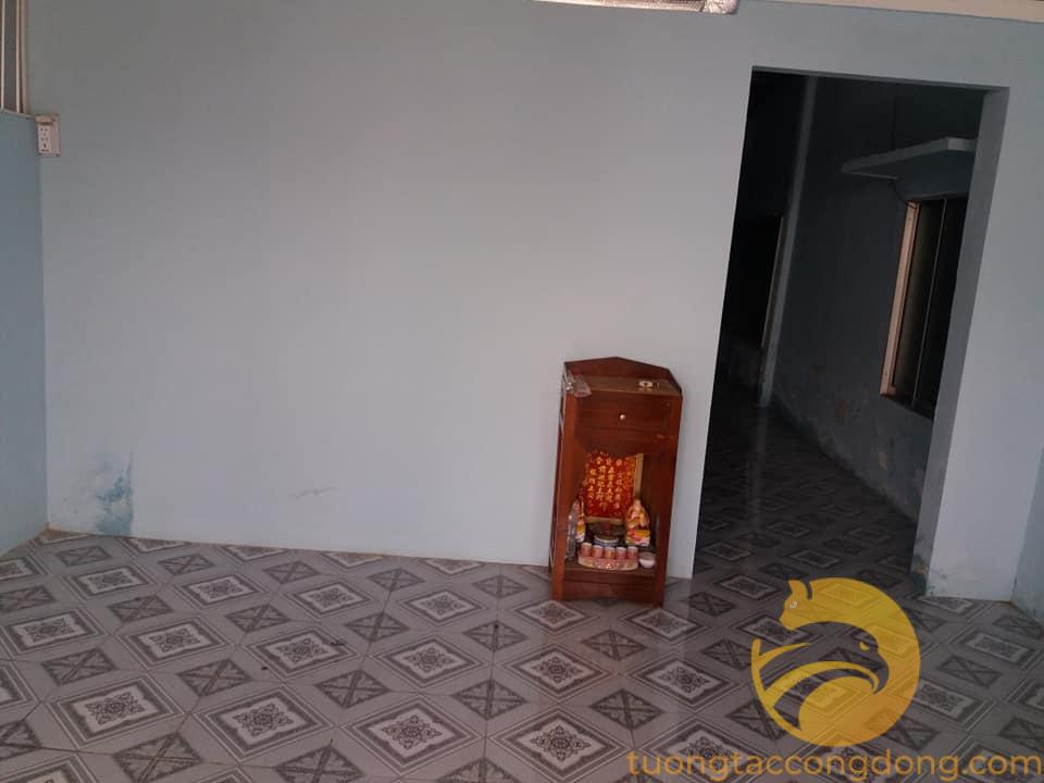 Cần bán nhà 2 căn liền kề tại Bạc Liêu
