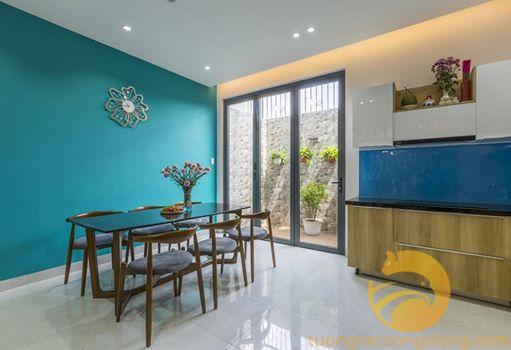 Bán căn nhà mới xây tại phường Phước Long giá bán chỉ 5.6 tỷ