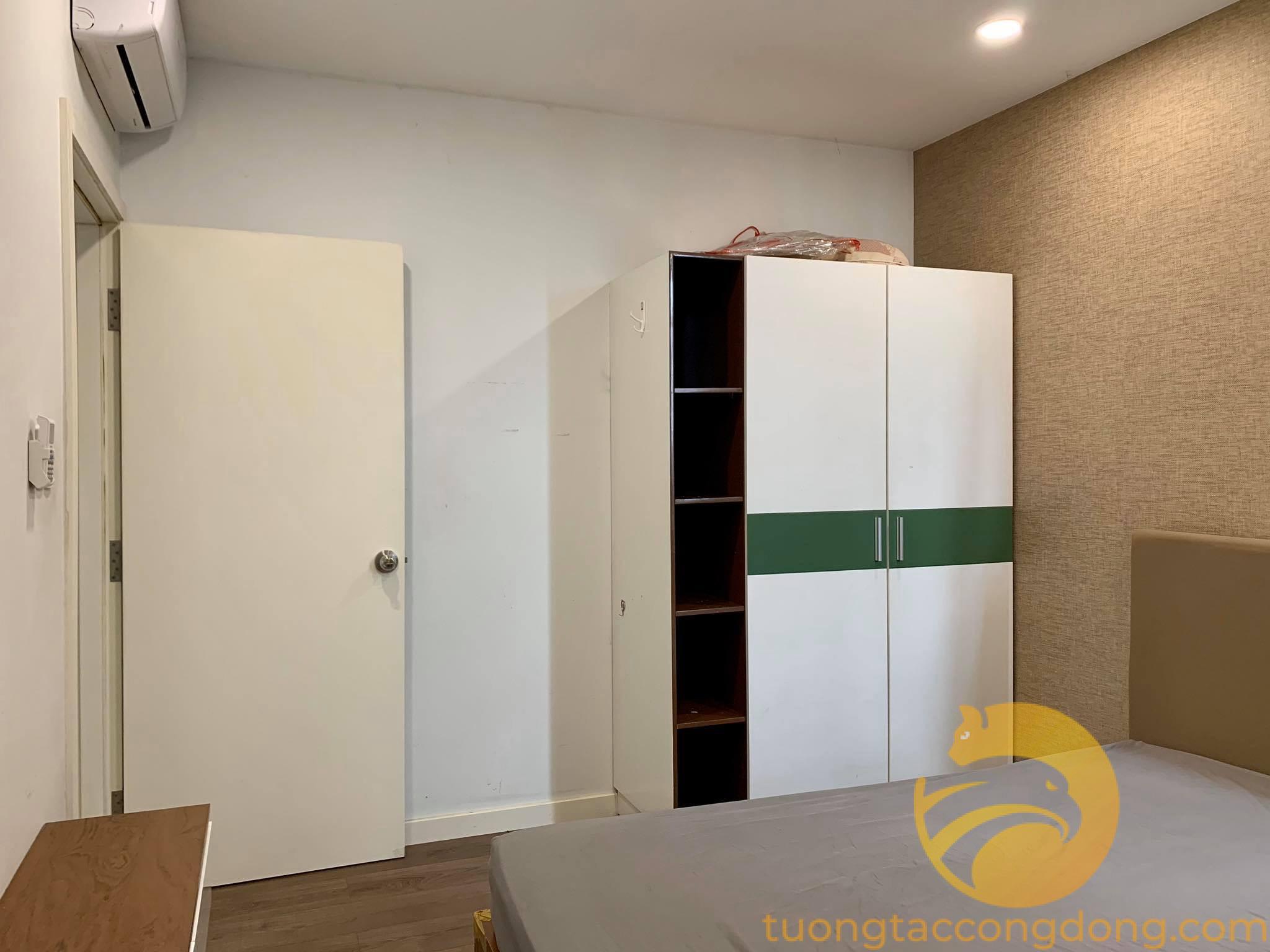 Cần bán căn hộ Luxcity chính chủ 85m2 A10-12