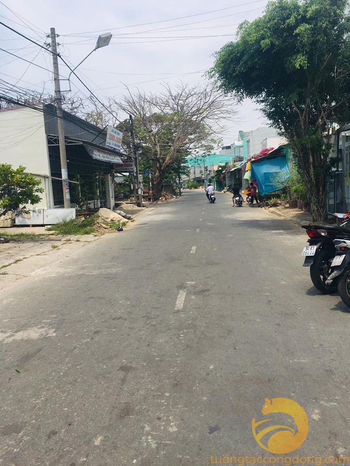 Bán dãy phòng trọ nằm trên đường Nguyễn Chí Thanh