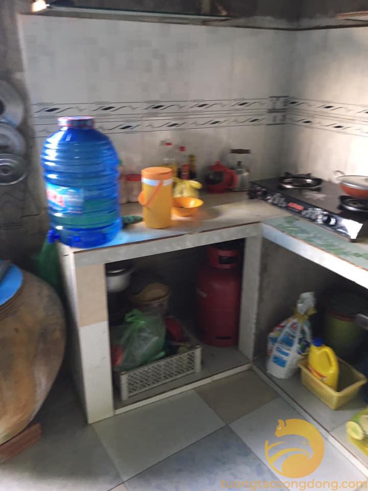 Cần ra nhanh căn nhà cấp 4 nhỏ xinh tại Hẻm nội ô Trần Phú