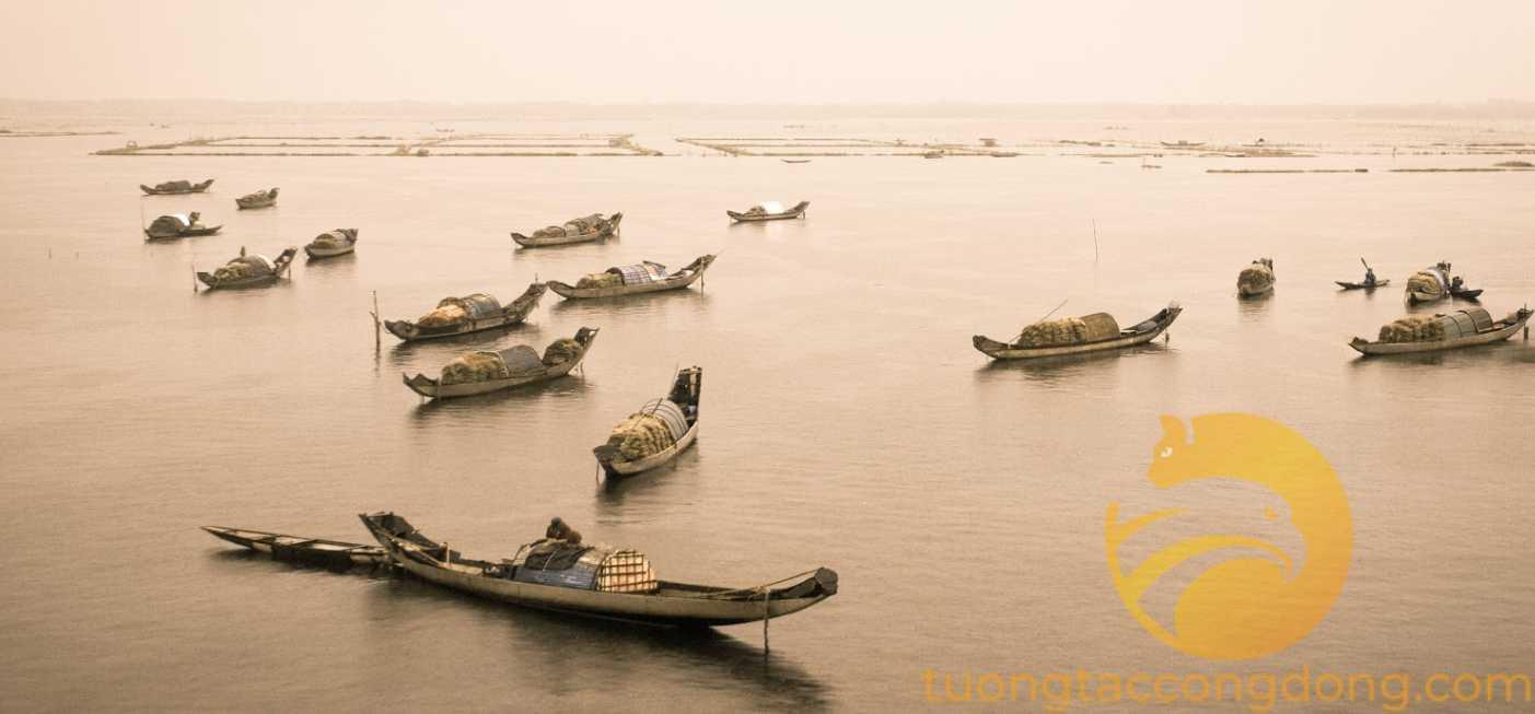 Bán đất View phá Tam Giang, Quảng Điền, Huế