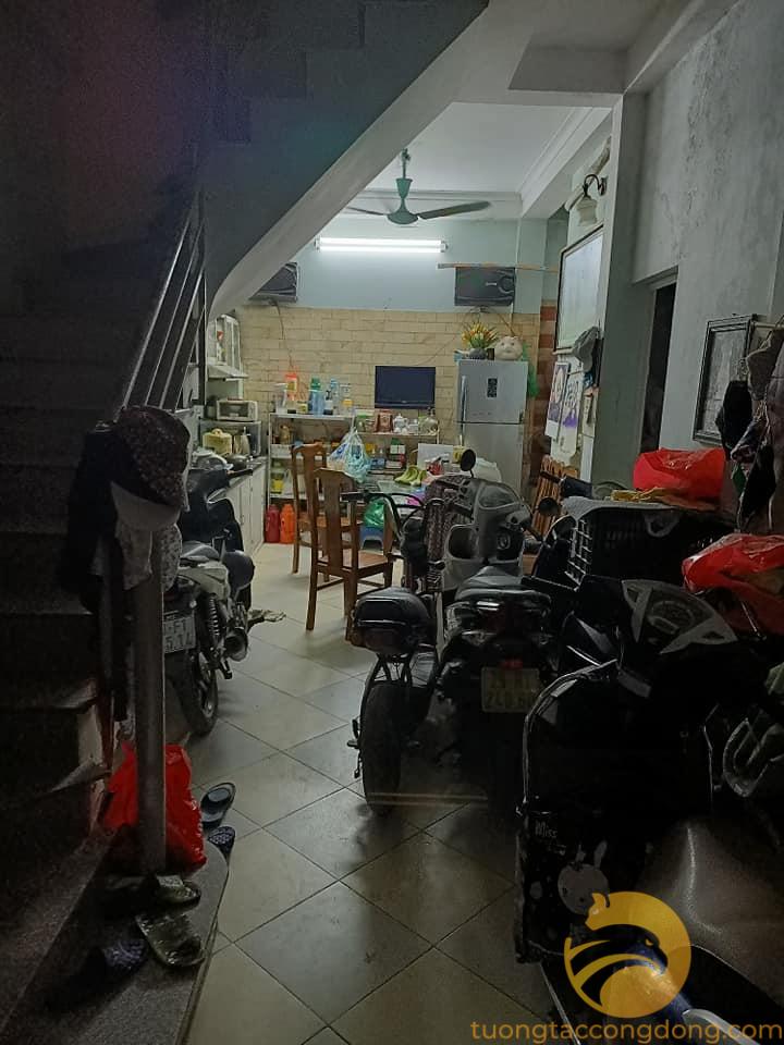 Nhà siêu ngon Chính Kinh Ngã Tư Sở nhiều phòng gần phố kinh doanh