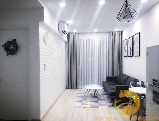 Cho thuê căn hộ cao cấp 57m2 tại 104 Phổ Quang