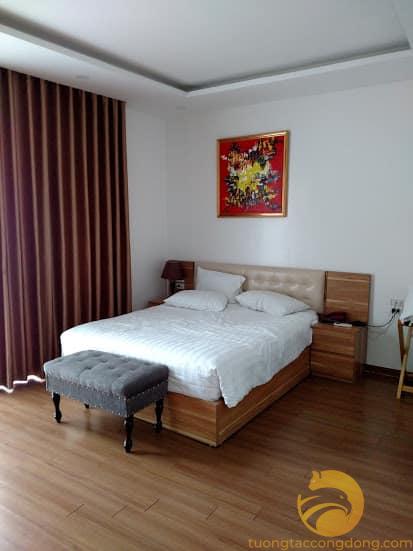Bán nhà mặt phố cổ Ngõ Gạch kinh doanh khách sạn spa 110 tỷ