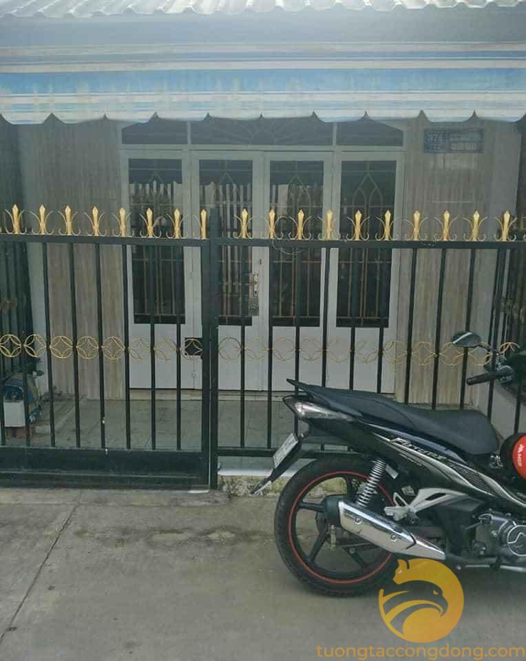 Nhỉnh ra 770tr đã mua được căn nhà 66.6m2 phường Trường An