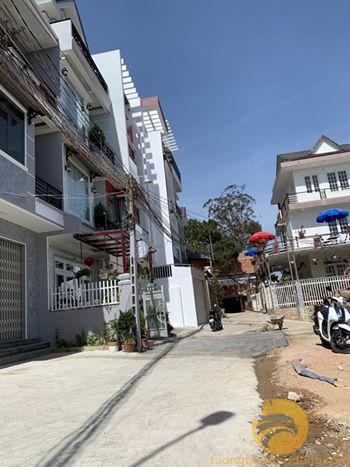Bán nhanh căn nhà mặt tiền đường Nguyễn Trung Trực diện tích 96.49m2