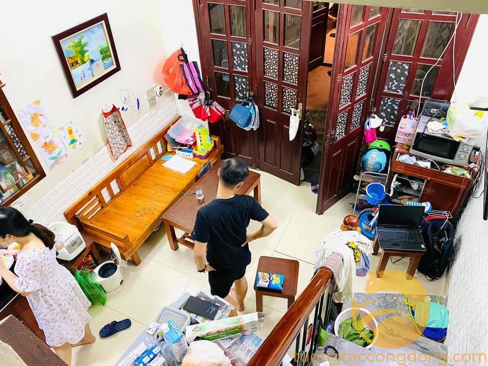 Siêu phẩm đường Nguyễn Trãi cần gả gấp cho chủ mới