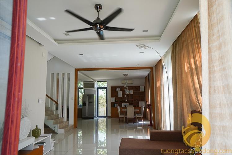 Bán Biệt thự Dự án Lucasta Khang Điền Quận 9 TPHCM, DT 389.9m2
