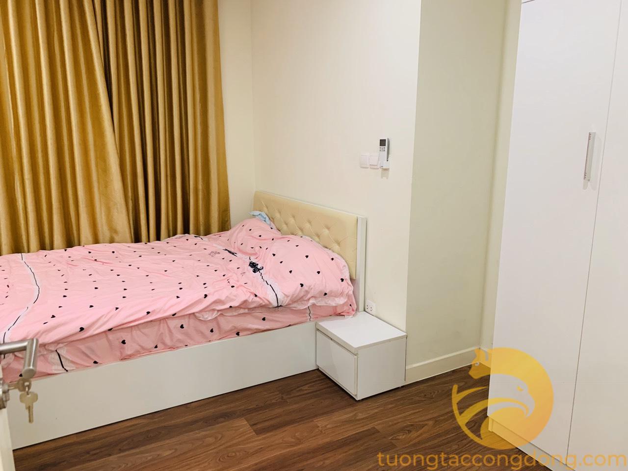 Imperia Garden 2 phòng ngủ, 71m2 đủ nội thất hướng Đông Nam